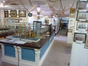 Wallaroo Heritage and Nautical Museum - Great Ocean Road Tourism