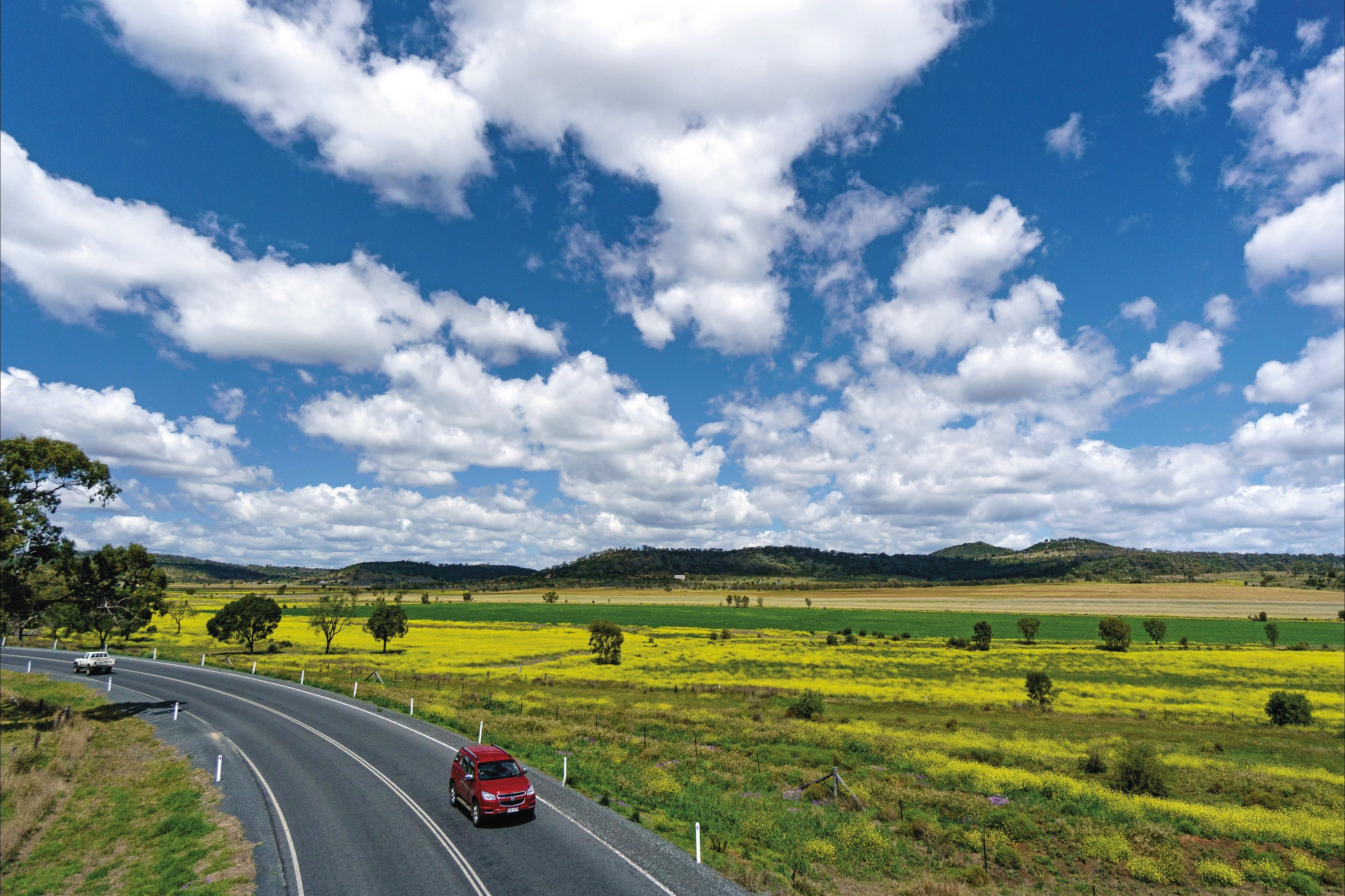 Warrego Way - Great Ocean Road Tourism