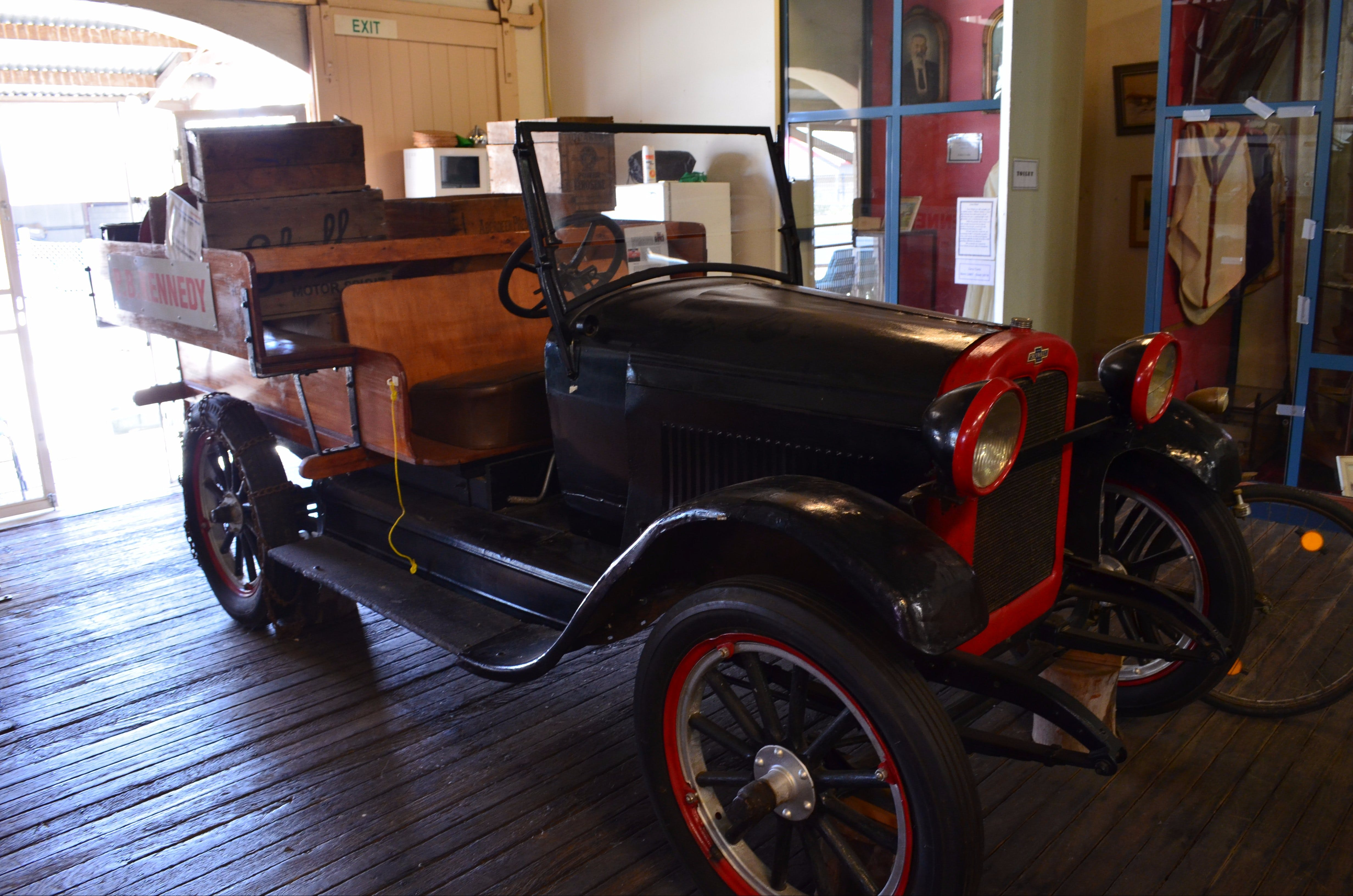 Zara Clark Museum - Great Ocean Road Tourism