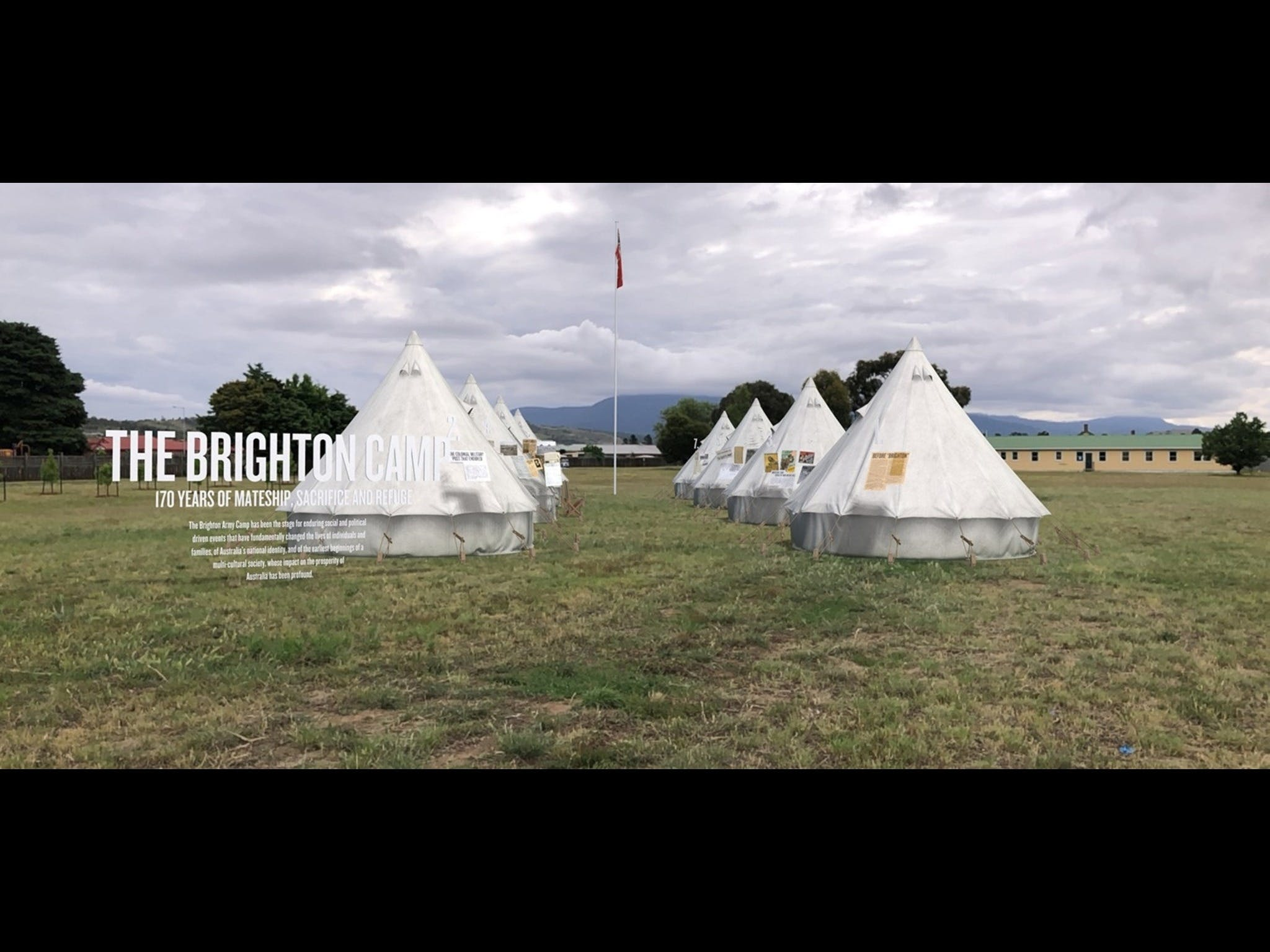 Brighton Army Camp - Great Ocean Road Tourism