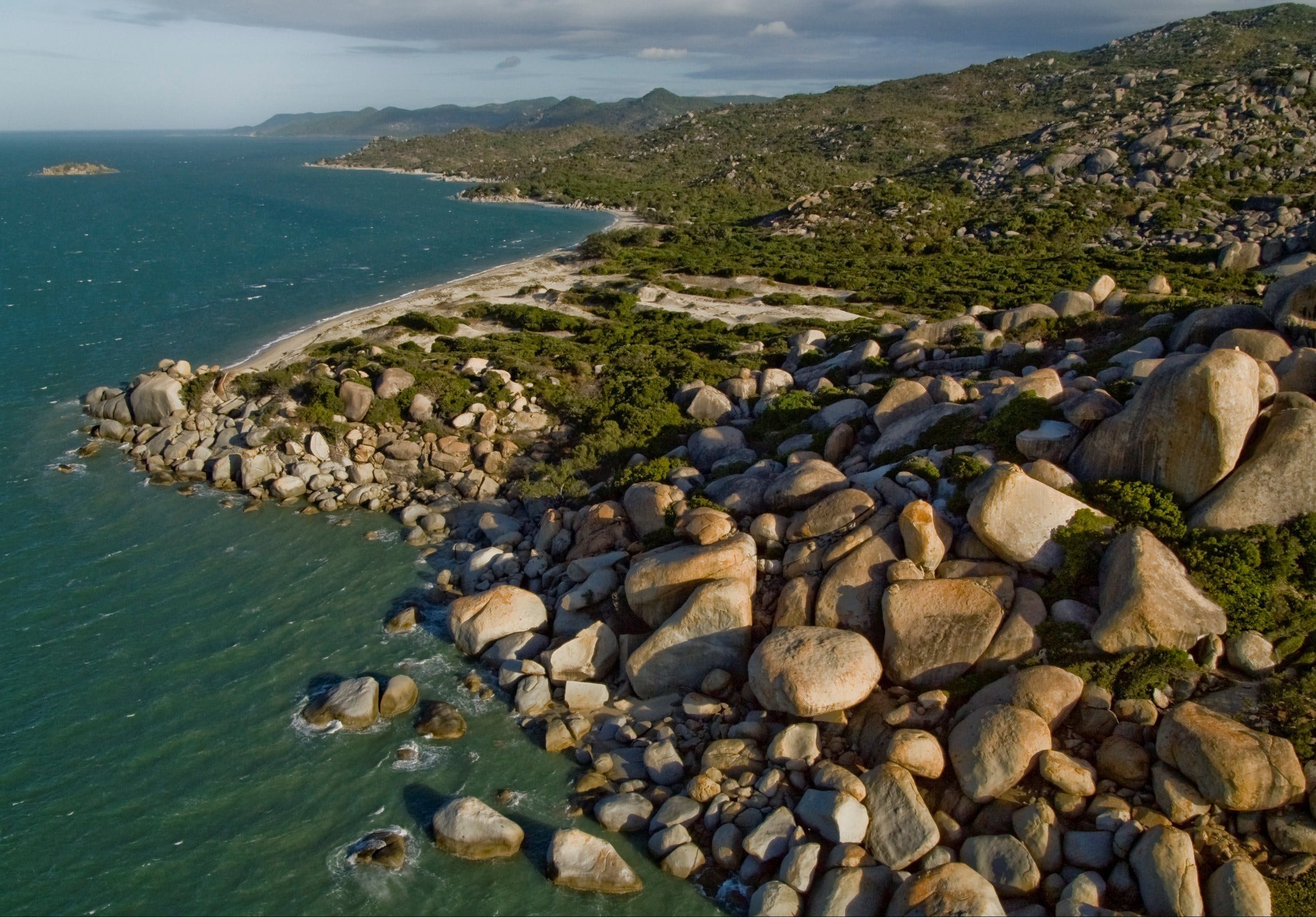 Cape Melville National Park CYPAL - Great Ocean Road Tourism