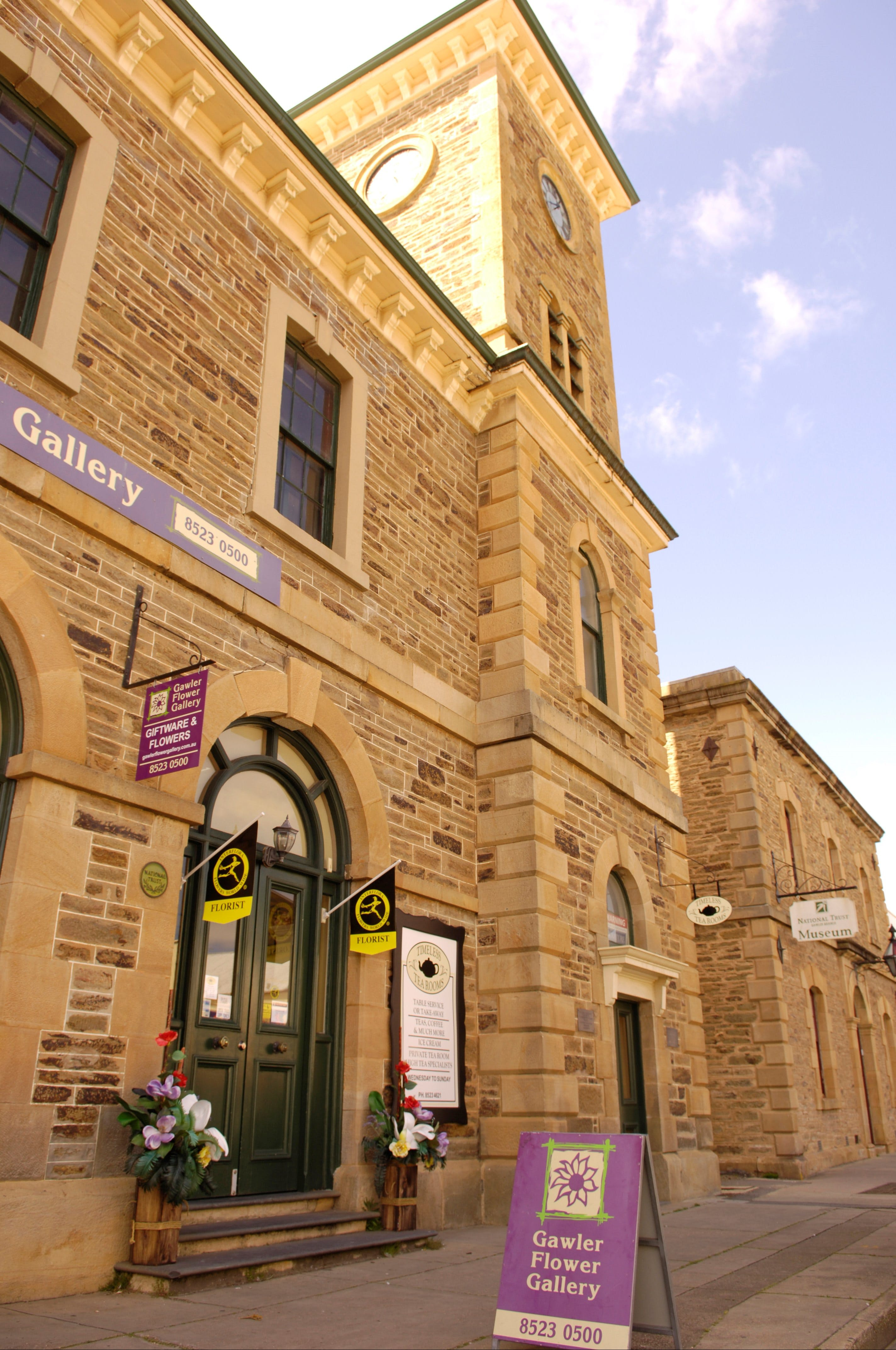 Gawler Historic Main Street Walking Tour - Great Ocean Road Tourism