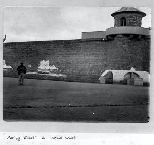 J Ward Ararat's Old Gaol and Lunatic Asylum - Great Ocean Road Tourism