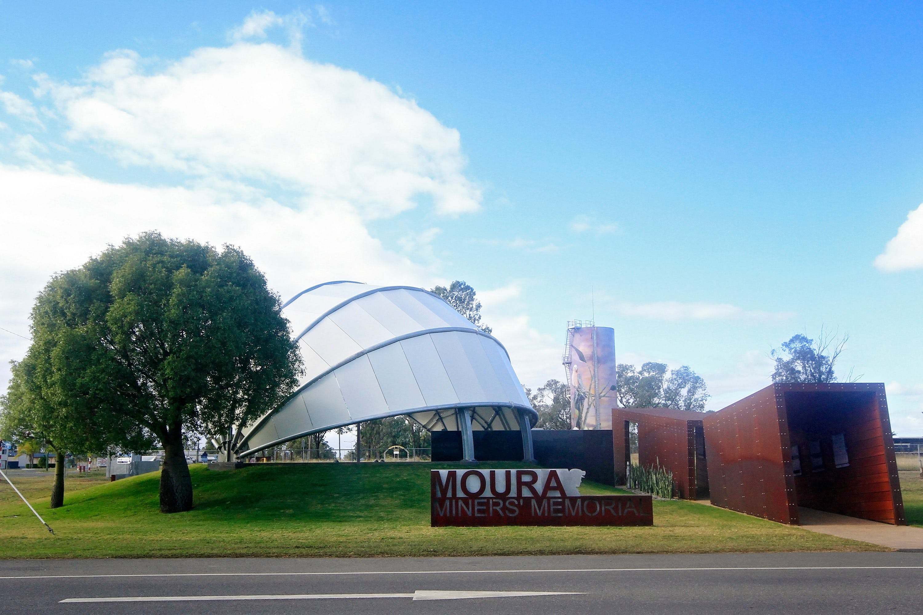 Moura - Great Ocean Road Tourism