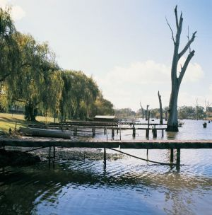 Nagambie - Great Ocean Road Tourism