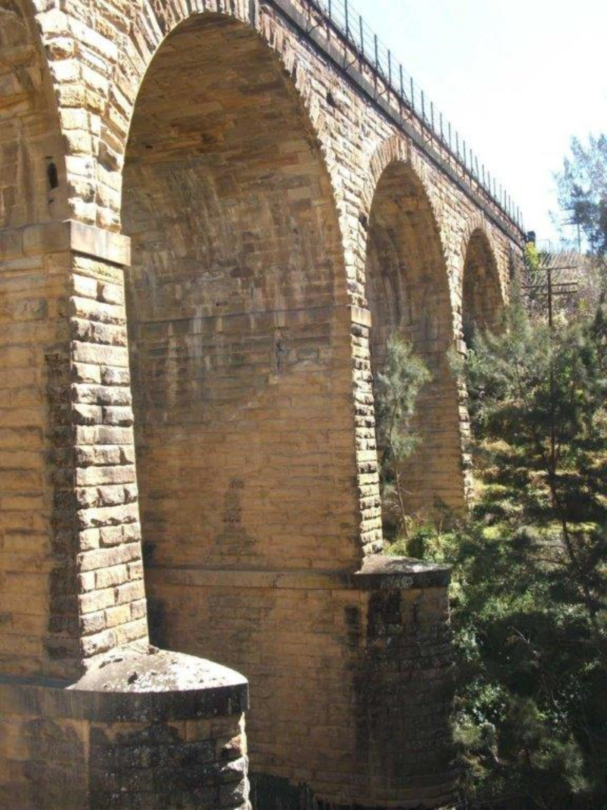 Picton Railway Viaduct - Great Ocean Road Tourism