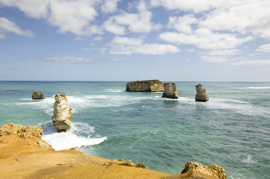 Port Campbell - Great Ocean Road Tourism