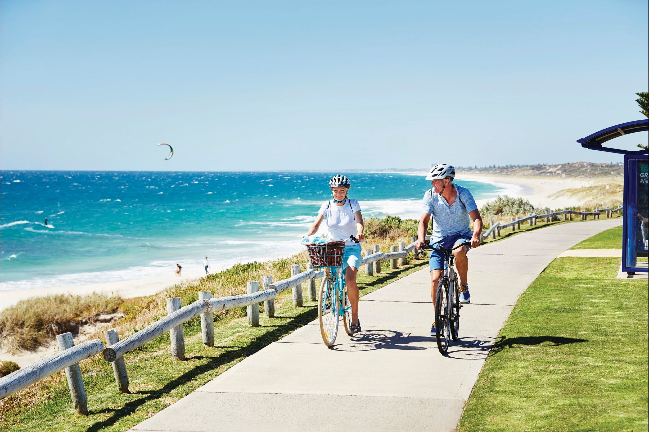 Ride the Sunset Coast - Marmion to Burns Beach - Great Ocean Road Tourism