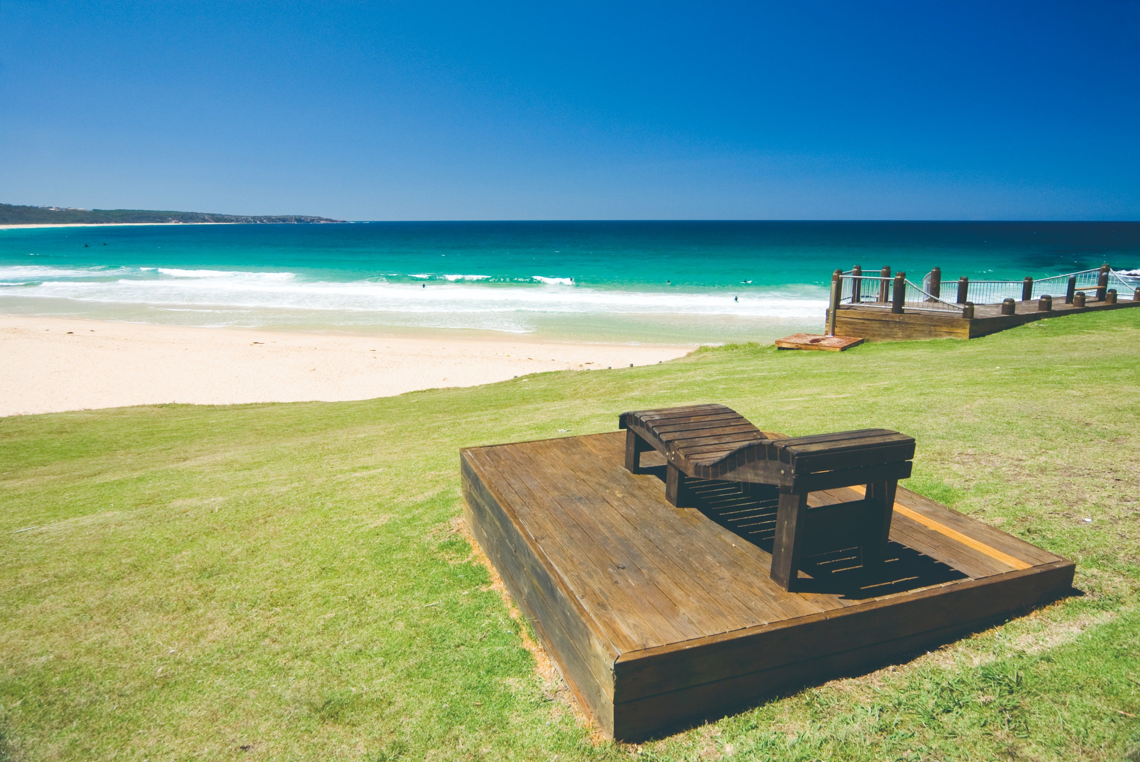 Short Point Beach - Great Ocean Road Tourism