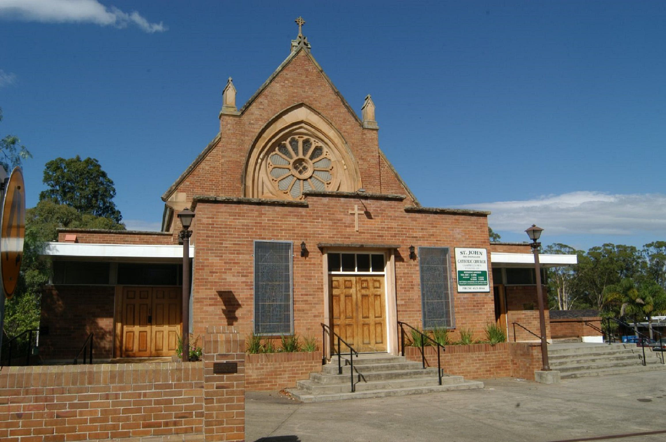 St John's Catholic Church - Great Ocean Road Tourism