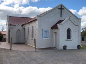 St Mary's Anglican Church Wallaroo - Great Ocean Road Tourism