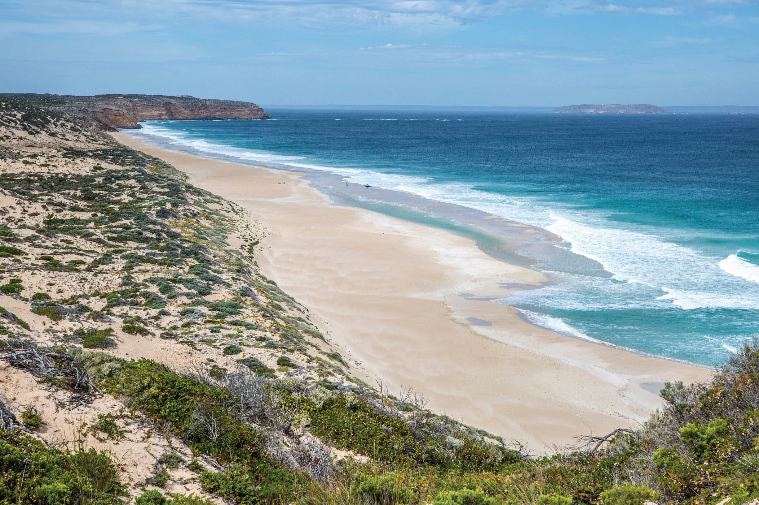 West Cape Lookout - Great Ocean Road Tourism