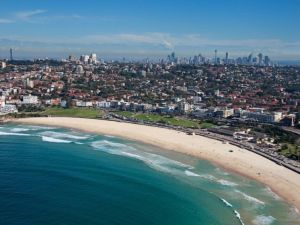 Bondi Beach - Great Ocean Road Tourism
