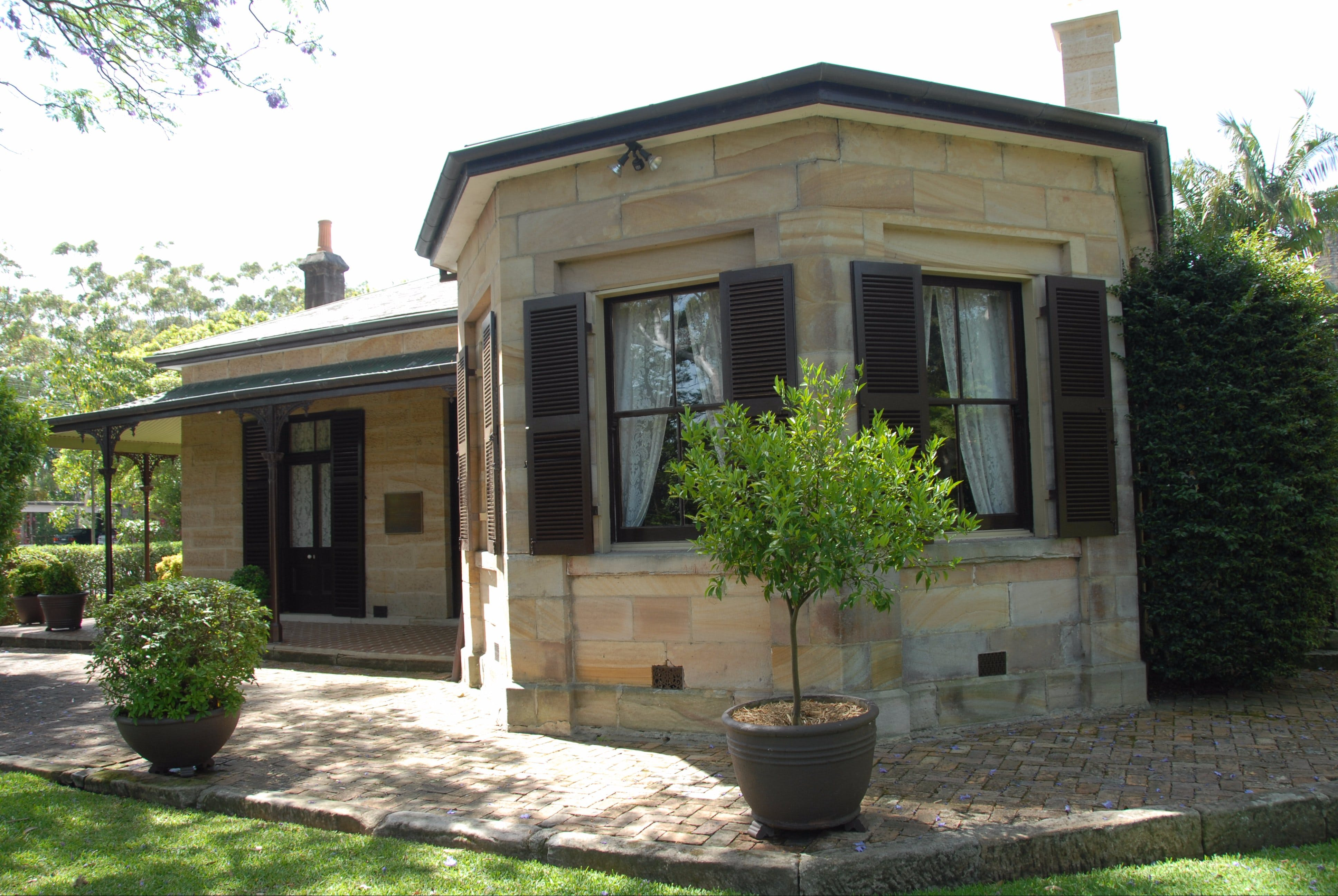 Carisbrook Historic House - Great Ocean Road Tourism