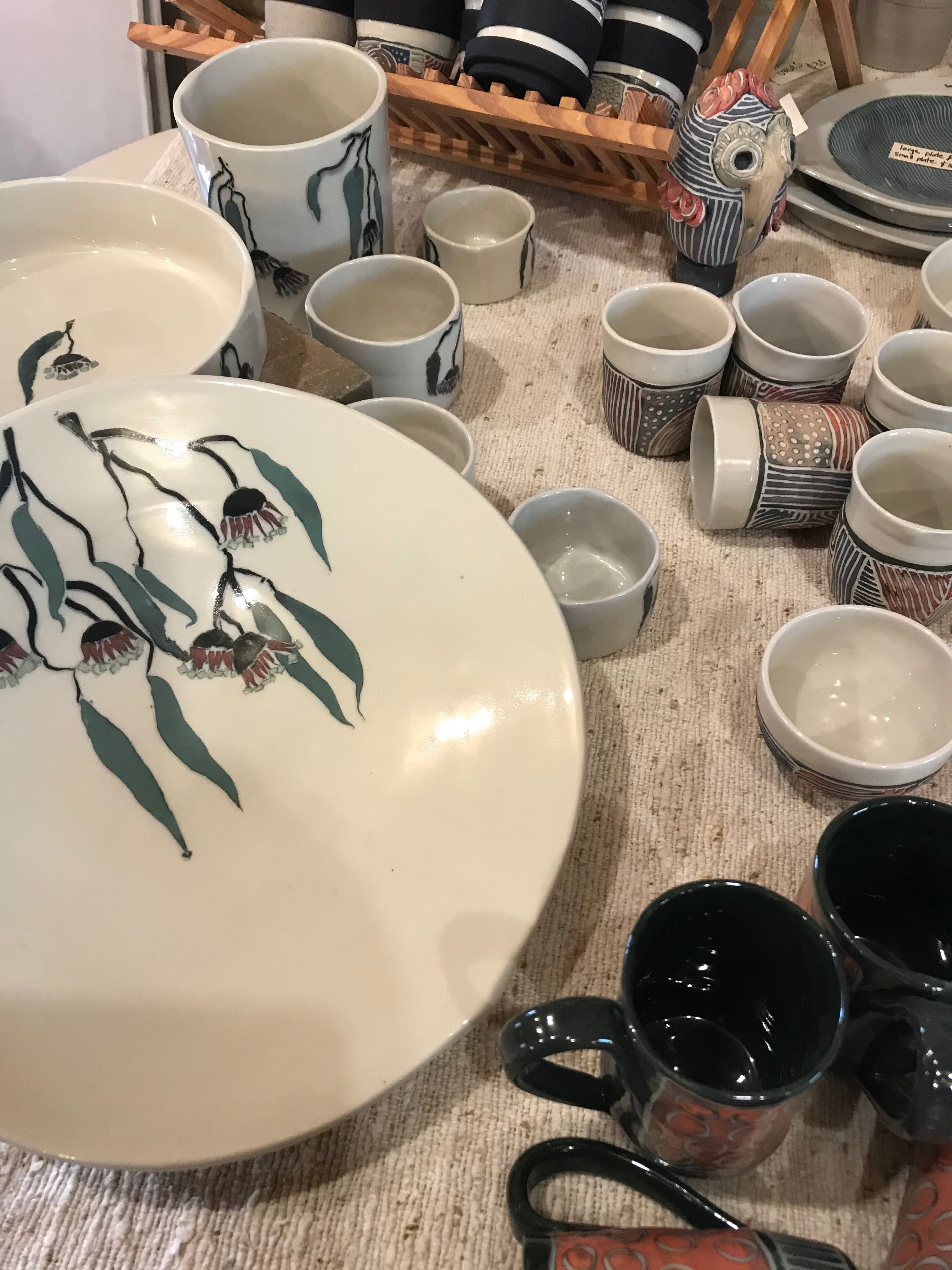 Clay Bowl Pottery - Great Ocean Road Tourism