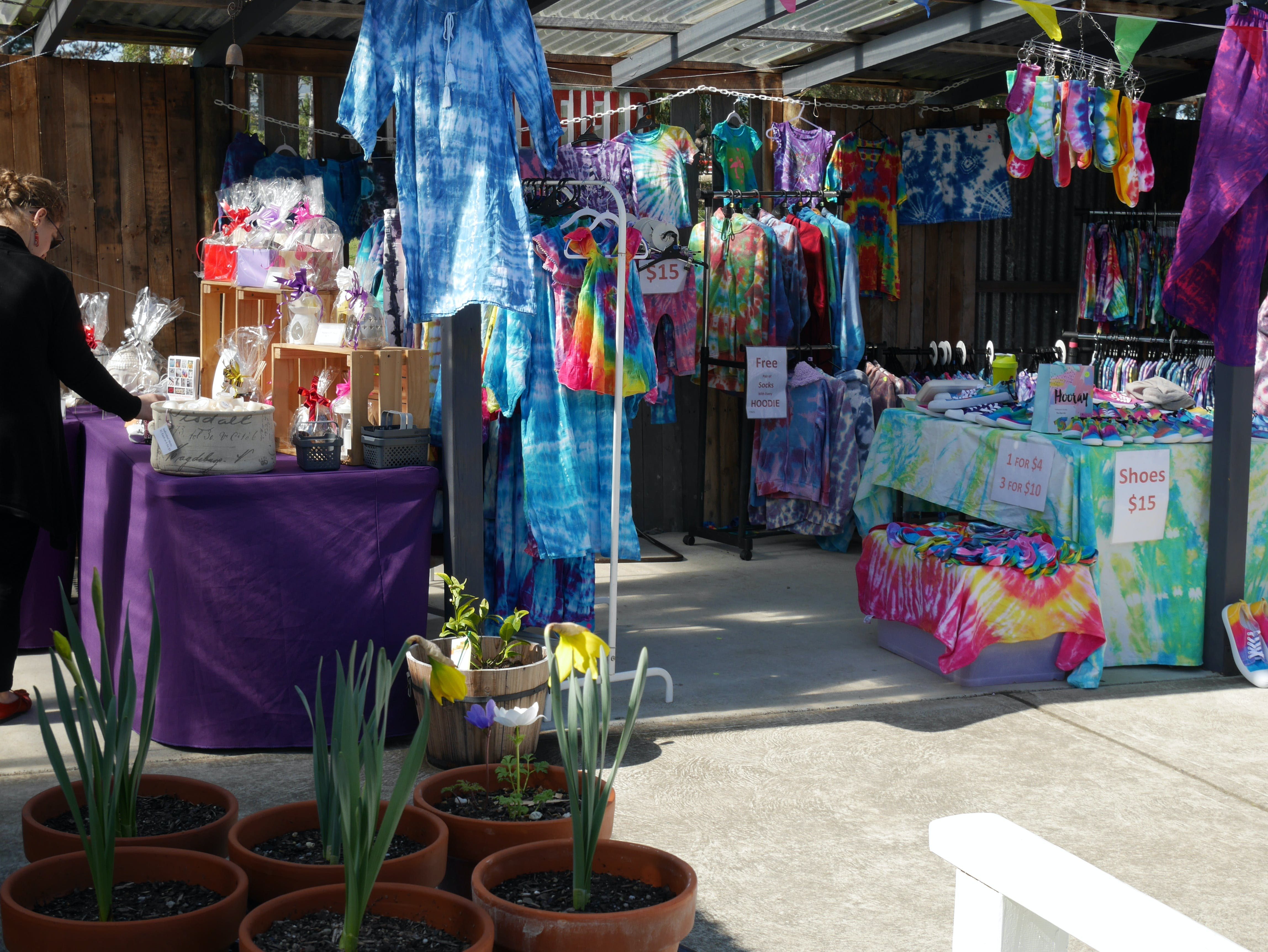 Margate Makers Market - Great Ocean Road Tourism