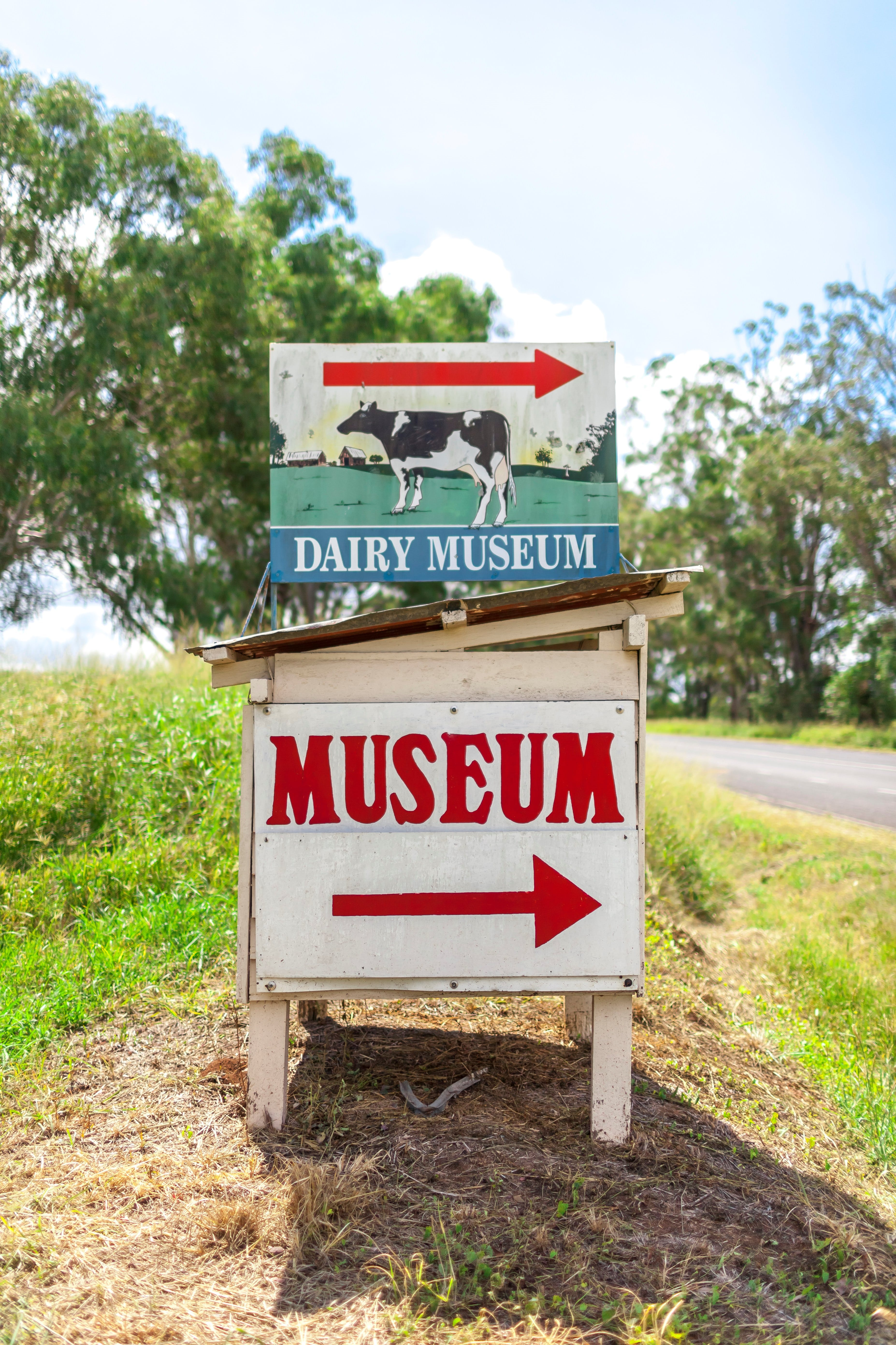 Queensland Dairy and Heritage Museum - Great Ocean Road Tourism