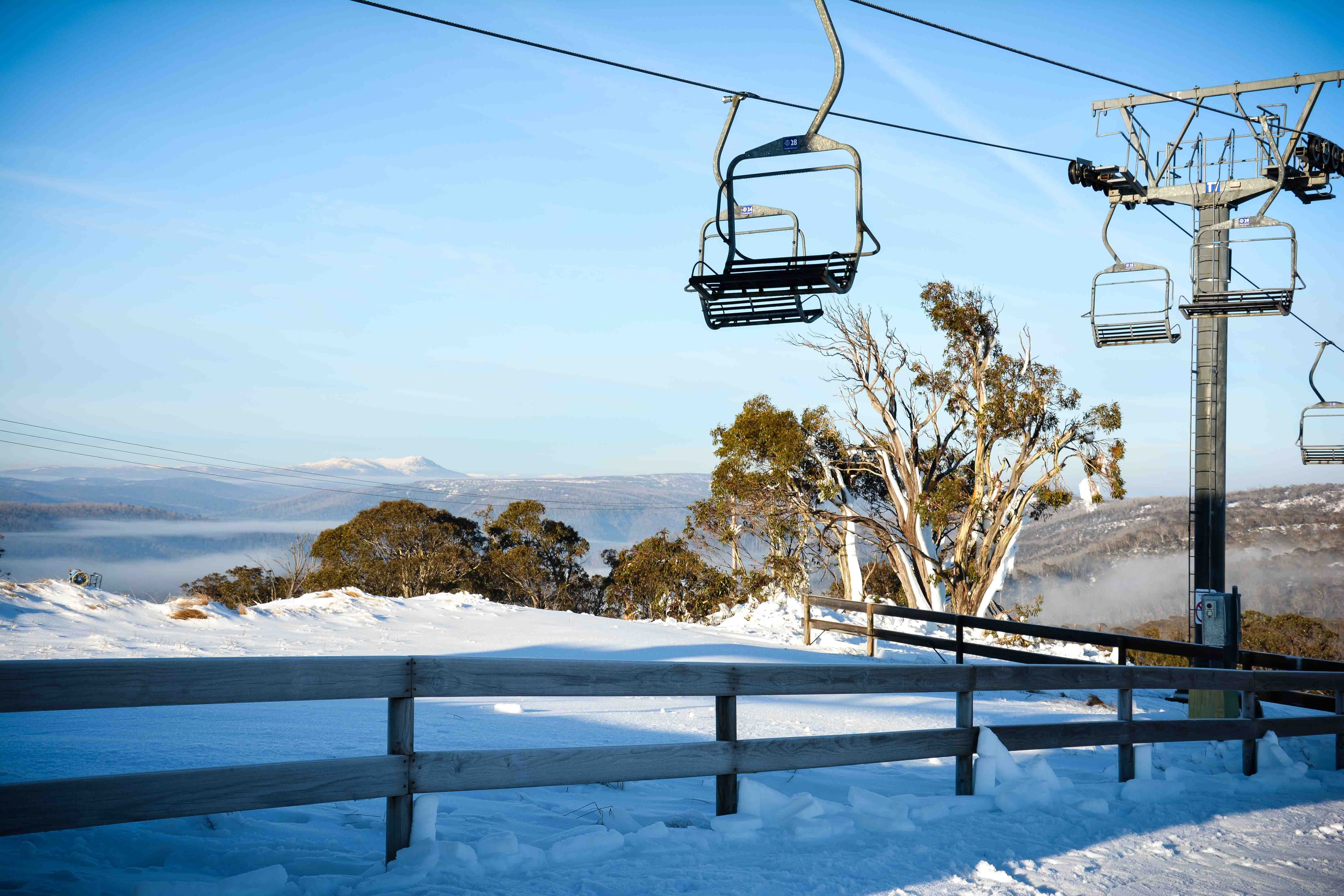 Selwyn Snow Resort - Great Ocean Road Tourism
