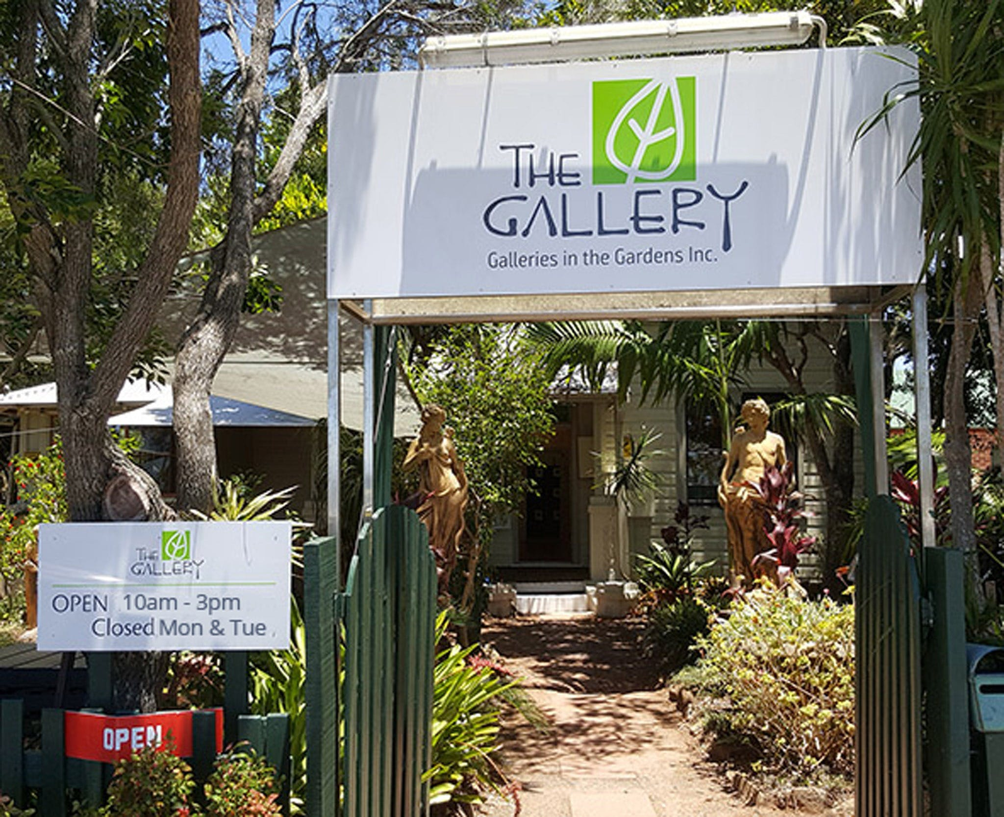 The Gallery - Great Ocean Road Tourism