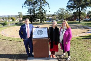 Campbelltown Community Labyrinth - Great Ocean Road Tourism