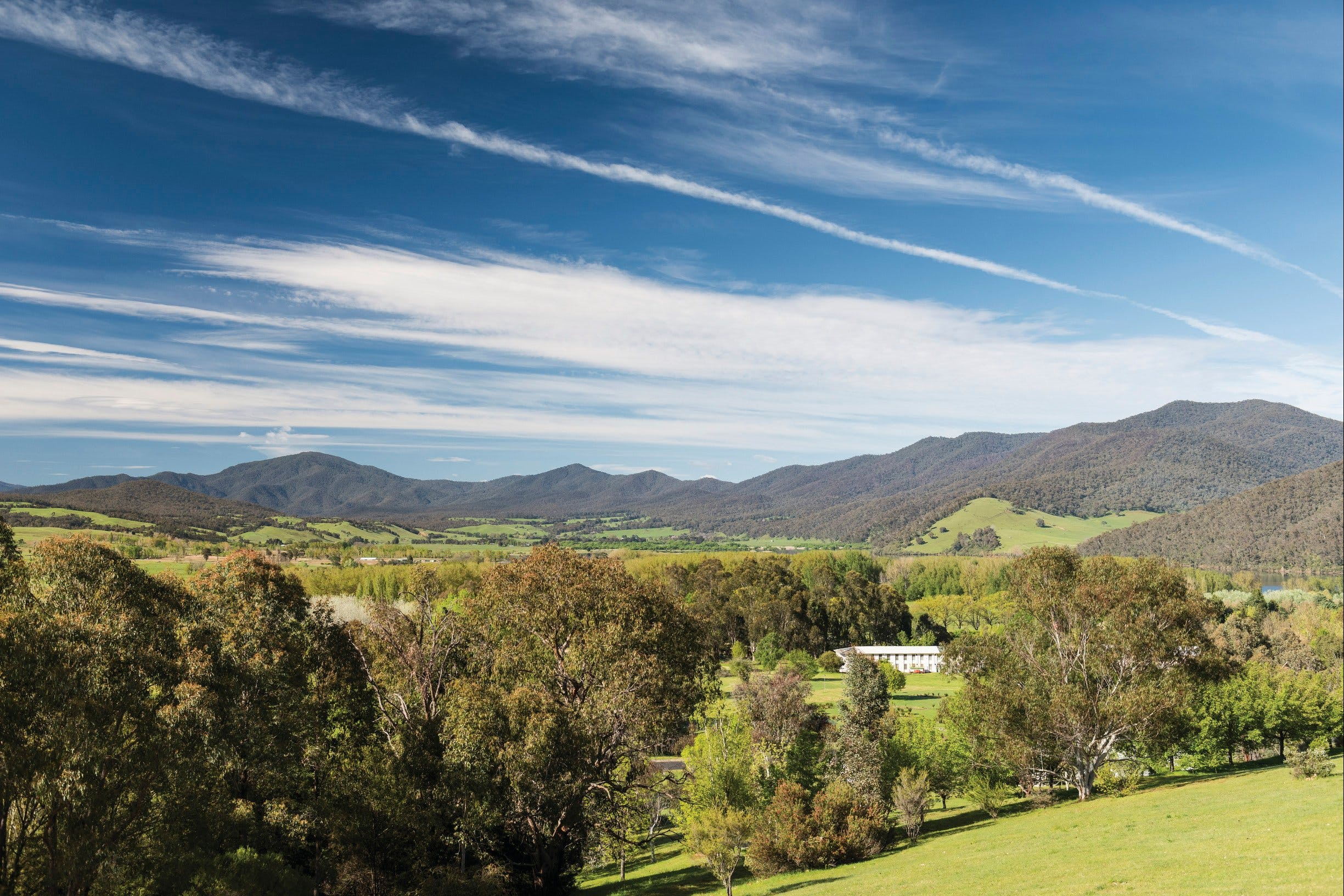 Corryong - Great Ocean Road Tourism