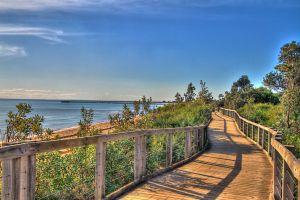 Frankston Foreshore and Pier Walk - Great Ocean Road Tourism