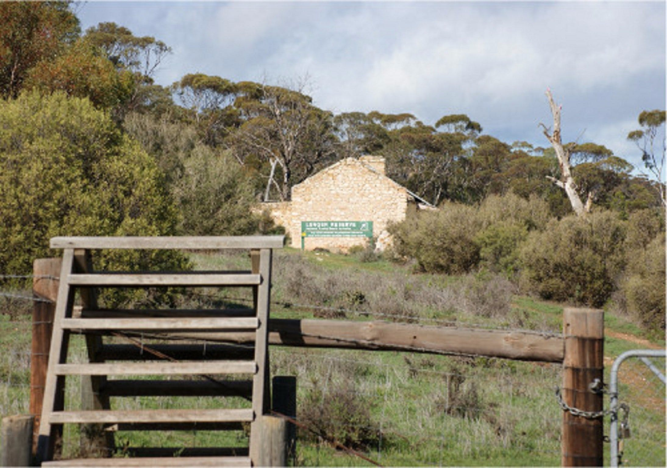 Lenger Reserve - Great Ocean Road Tourism