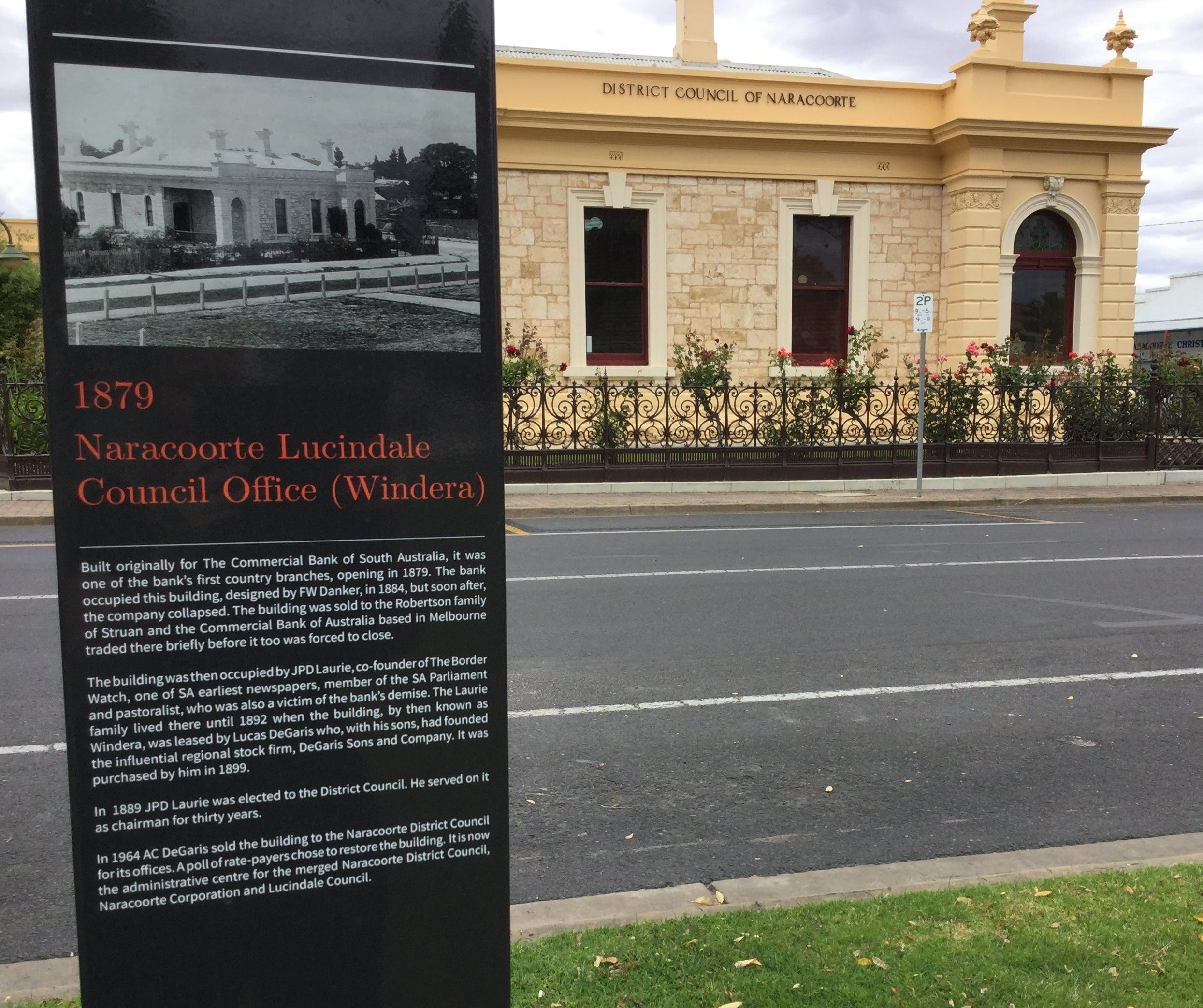 Naracoorte Heritage Trail - Great Ocean Road Tourism