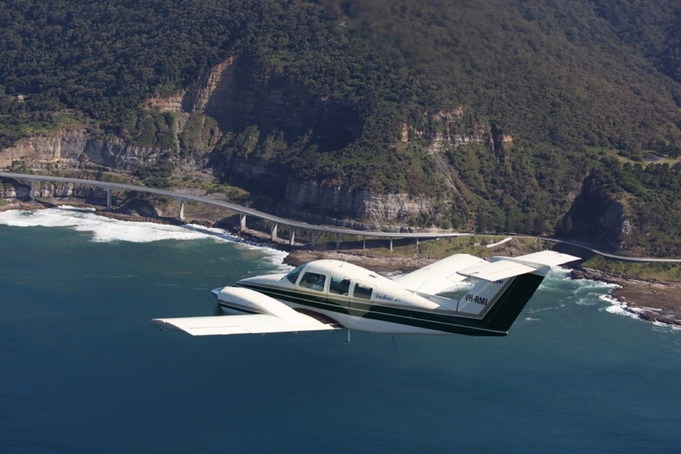NSW Air Flight Training Pty Ltd - Great Ocean Road Tourism