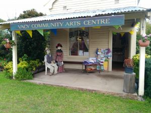 Vacy Community Arts Centre - Great Ocean Road Tourism