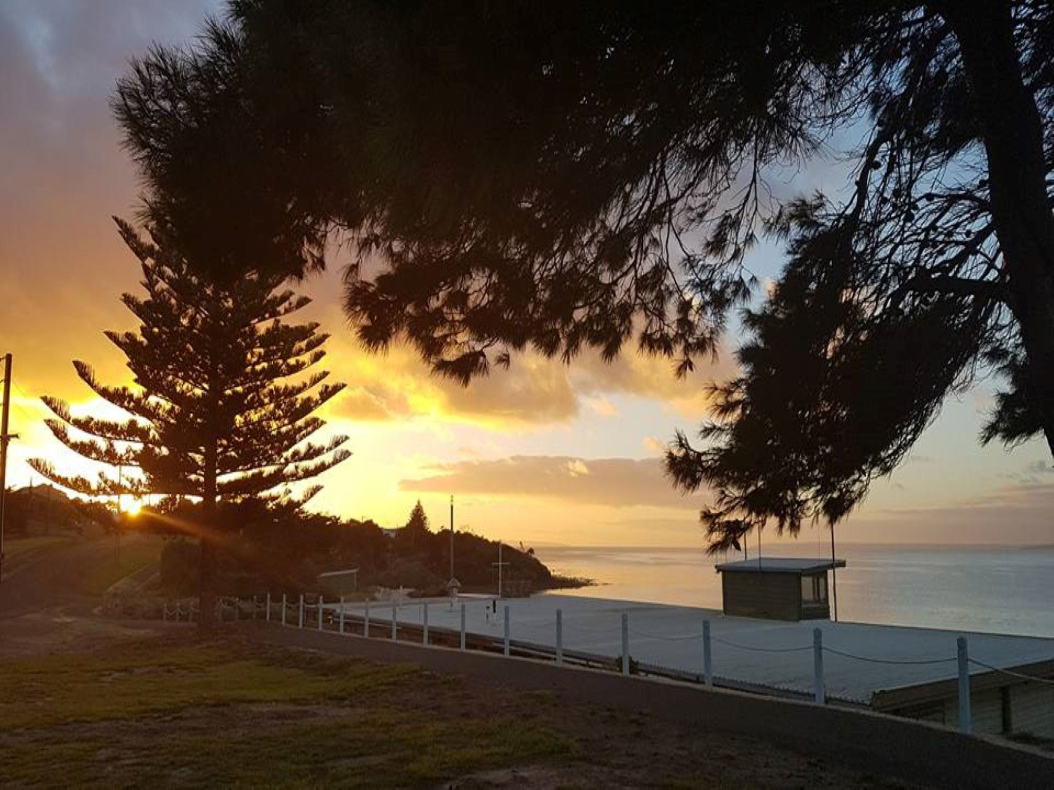 Brownlow To Kingscote Trail - Great Ocean Road Tourism