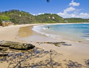 Nambucca Heads Beaches - Great Ocean Road Tourism