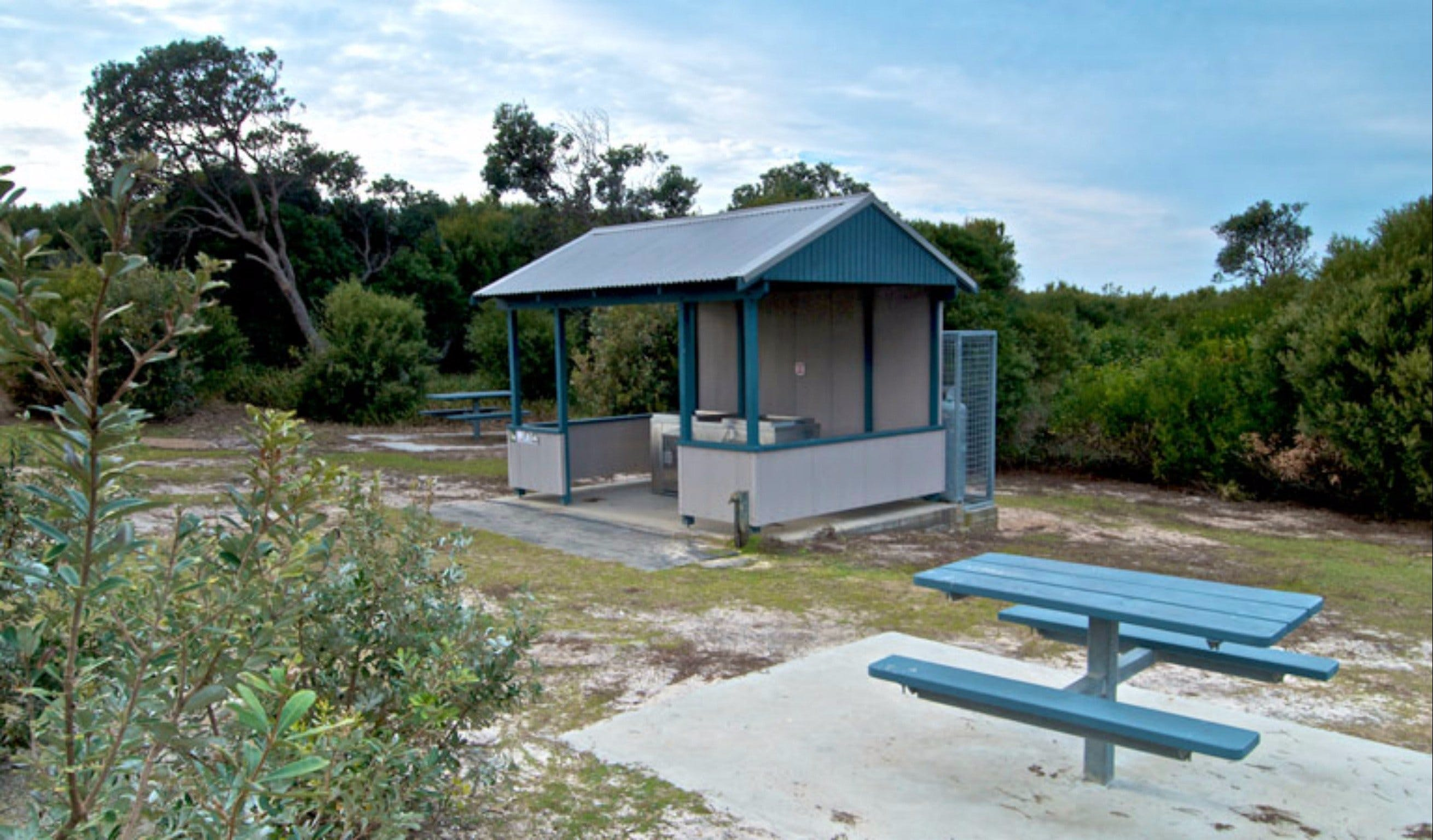 Tea Tree picnic area and lookout - Great Ocean Road Tourism