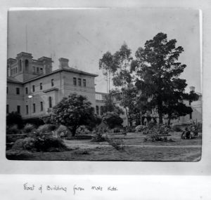 Aradale Lunatic Asylum - Great Ocean Road Tourism