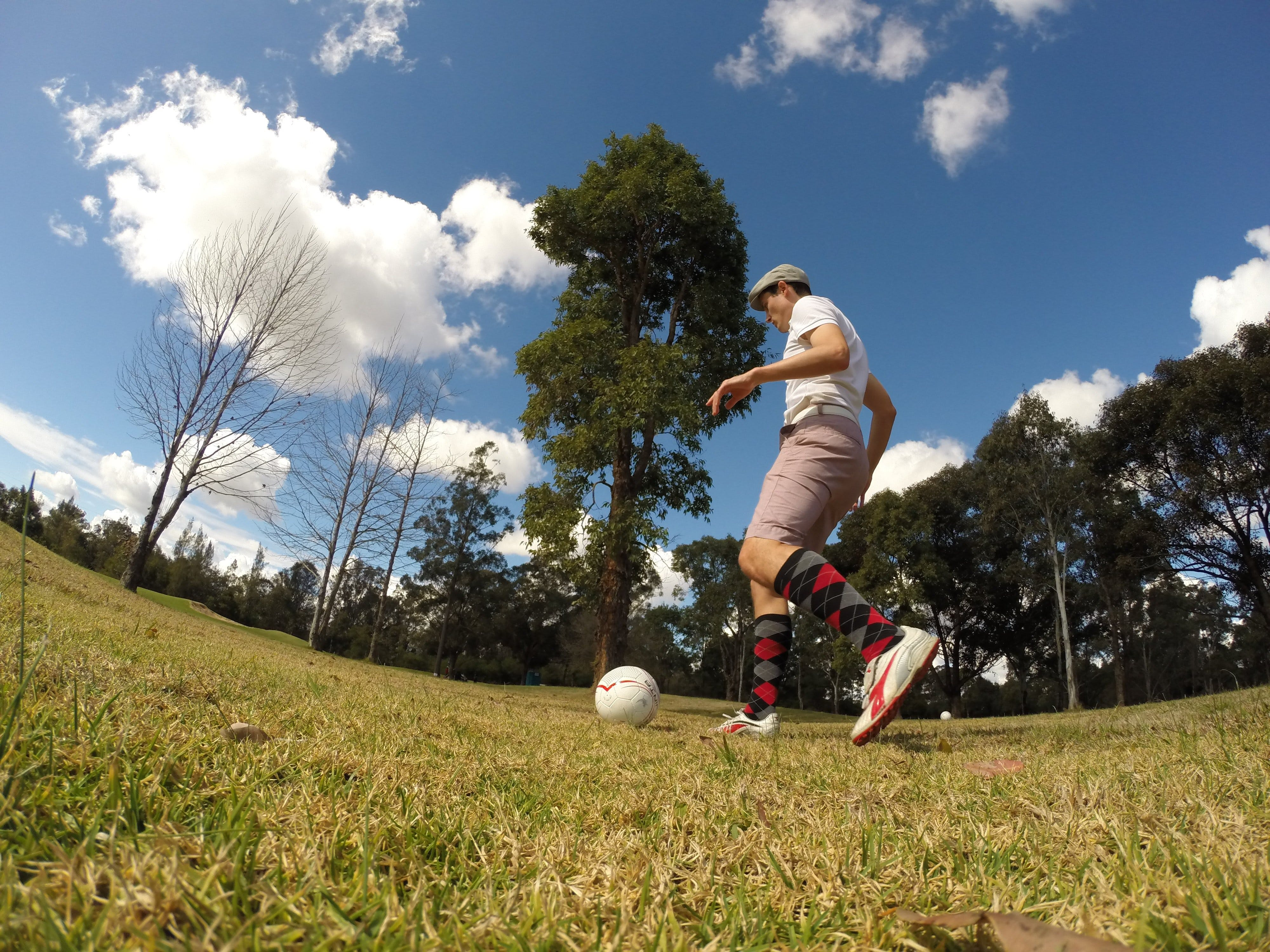 Colonial Golf and Footgolf Course - Great Ocean Road Tourism