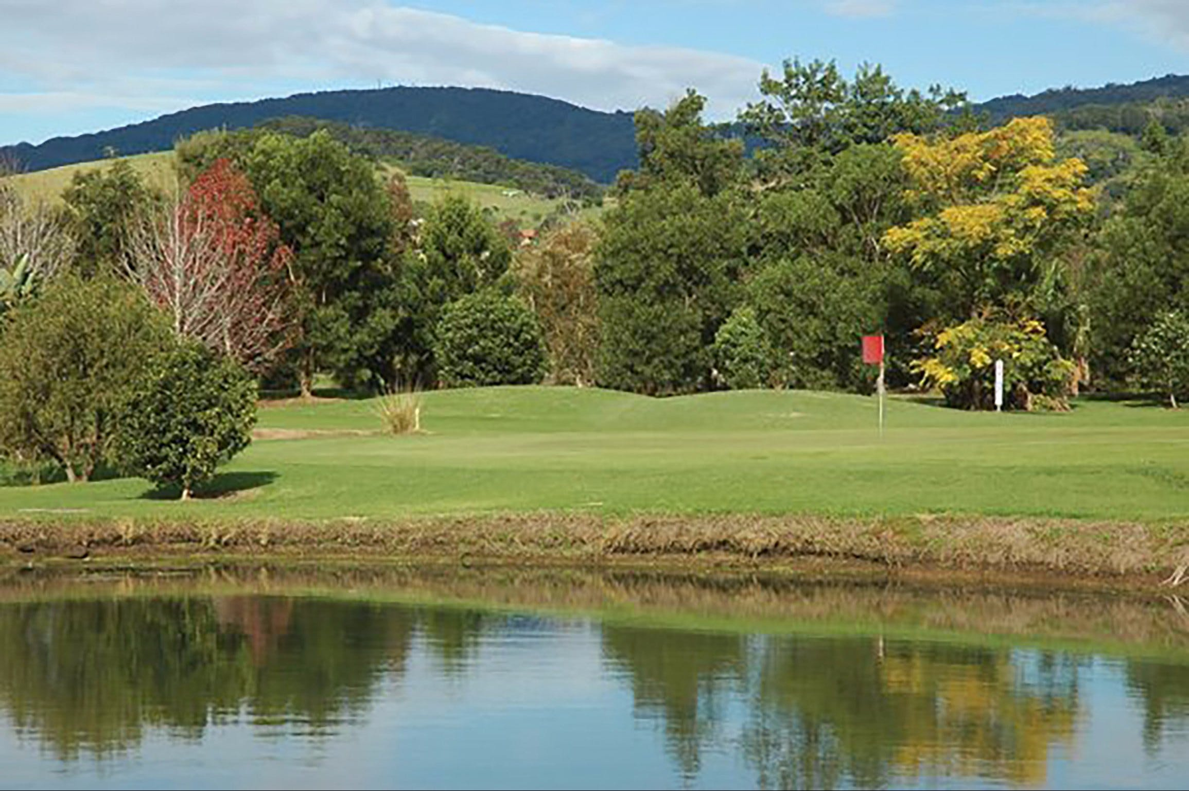 Jamberoo Golf Club - Great Ocean Road Tourism