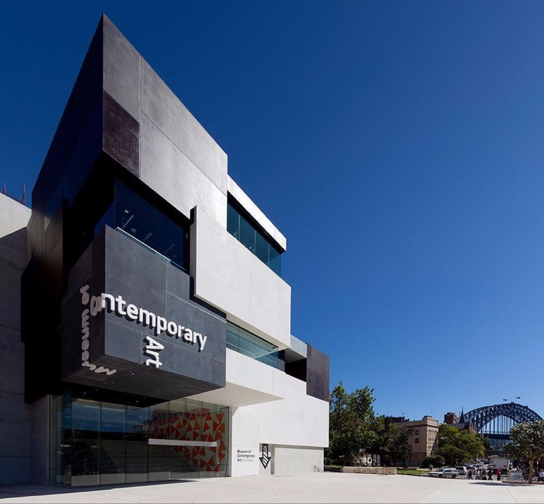 Museum of Contemporary Art Australia - MCA - Great Ocean Road Tourism