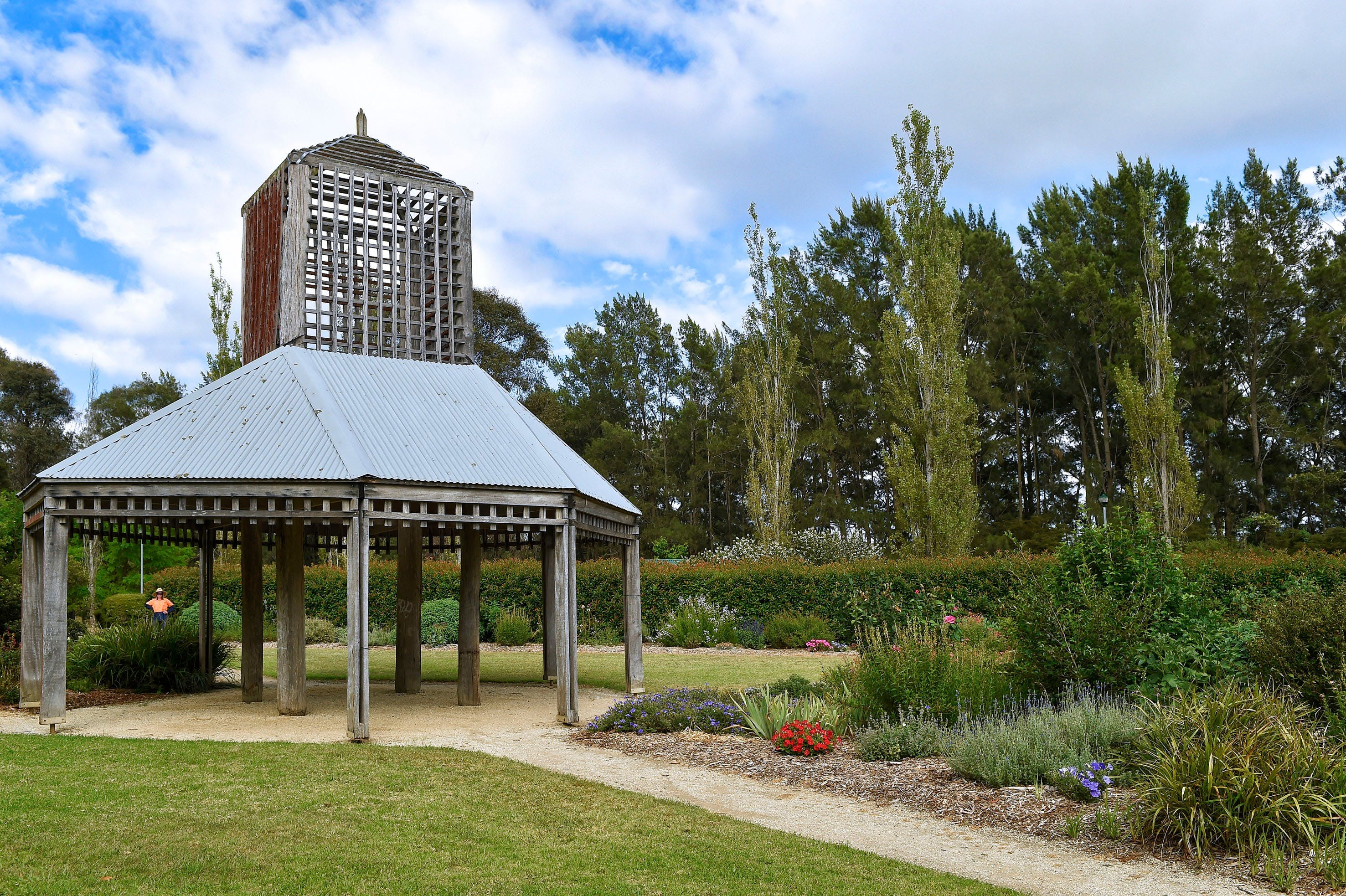 Picton Botanic Gardens - Great Ocean Road Tourism
