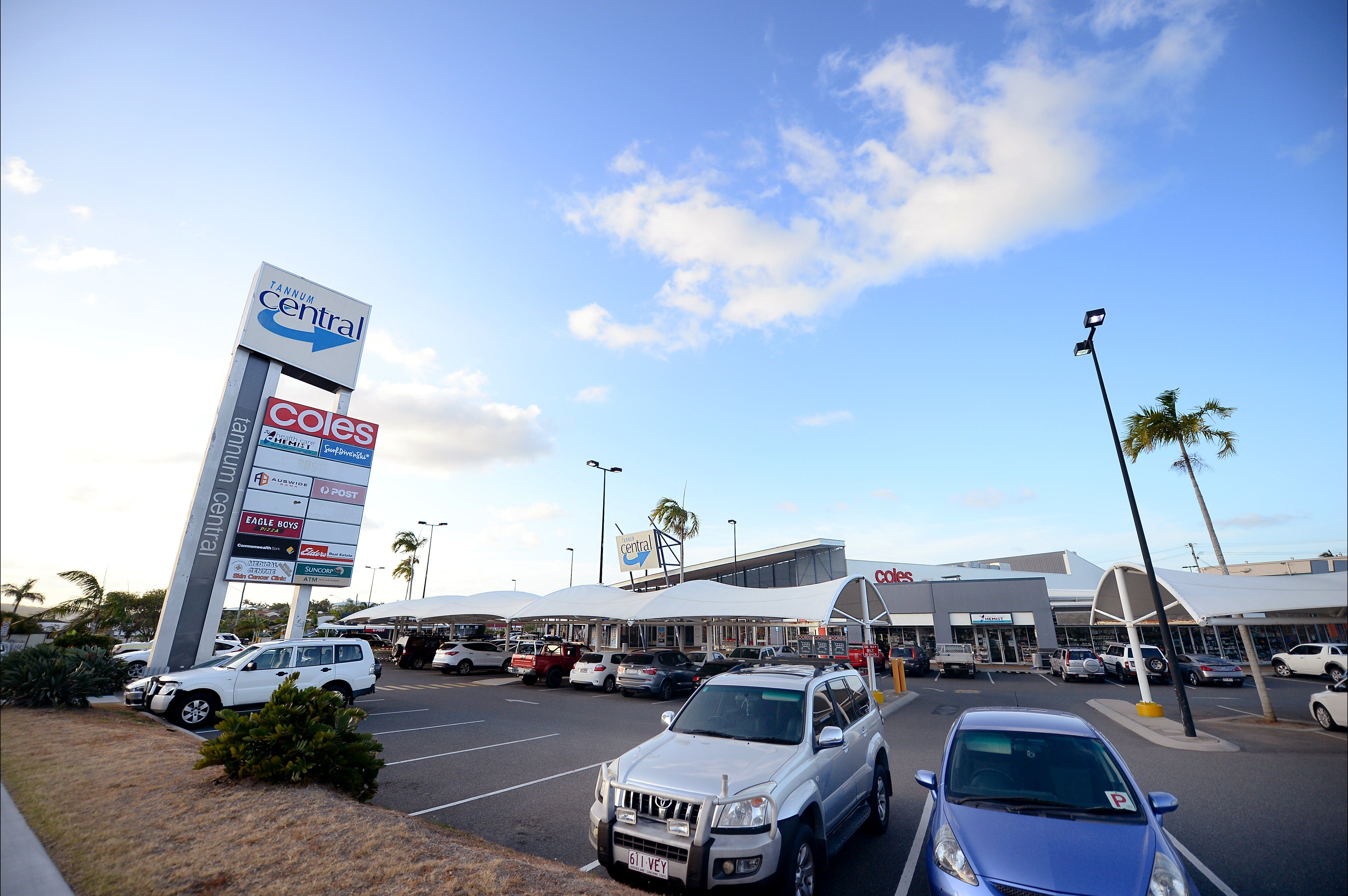 Tannum Central Shopping Centre - Great Ocean Road Tourism