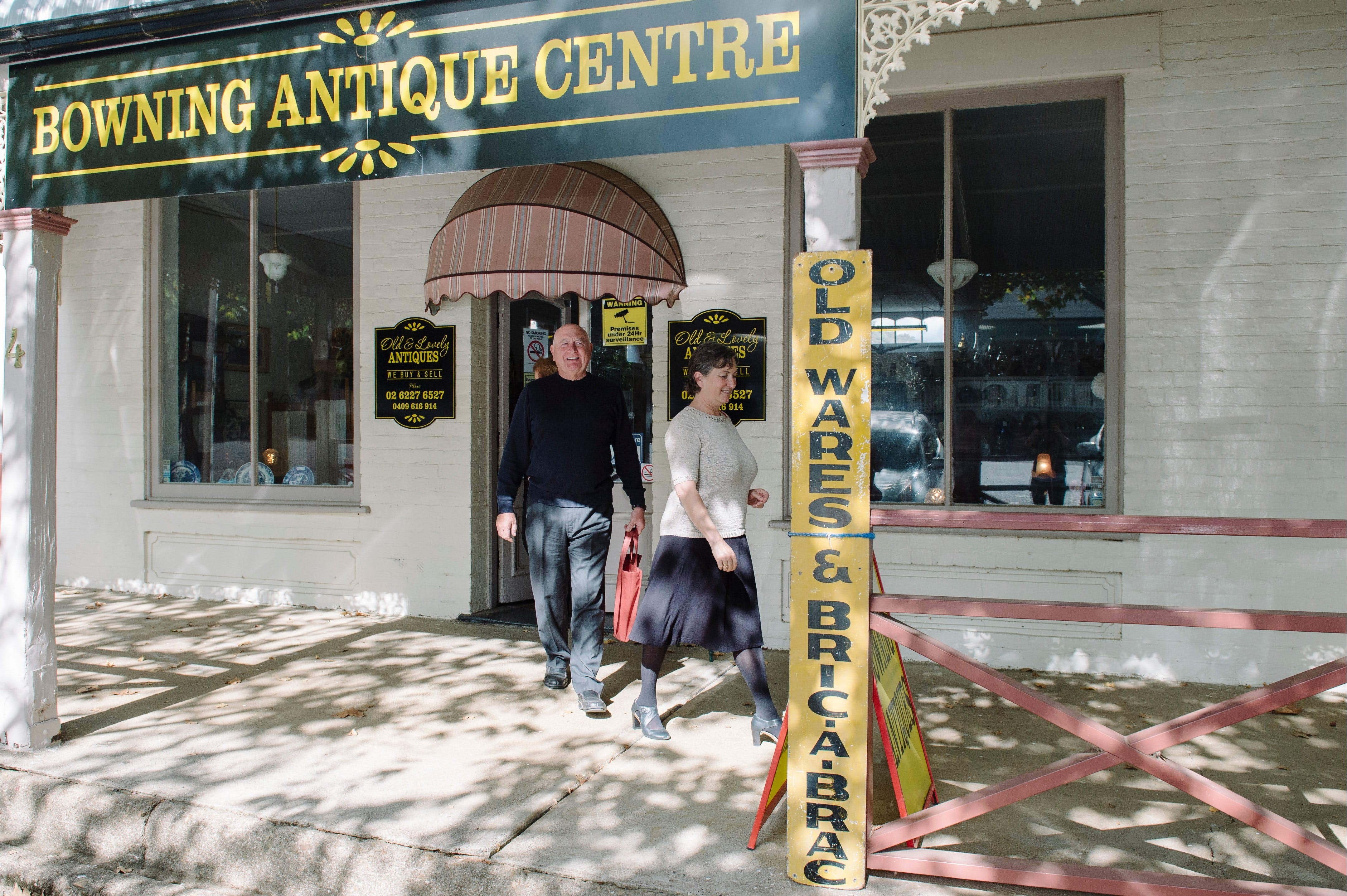 Bowning Antique Centre - Great Ocean Road Tourism