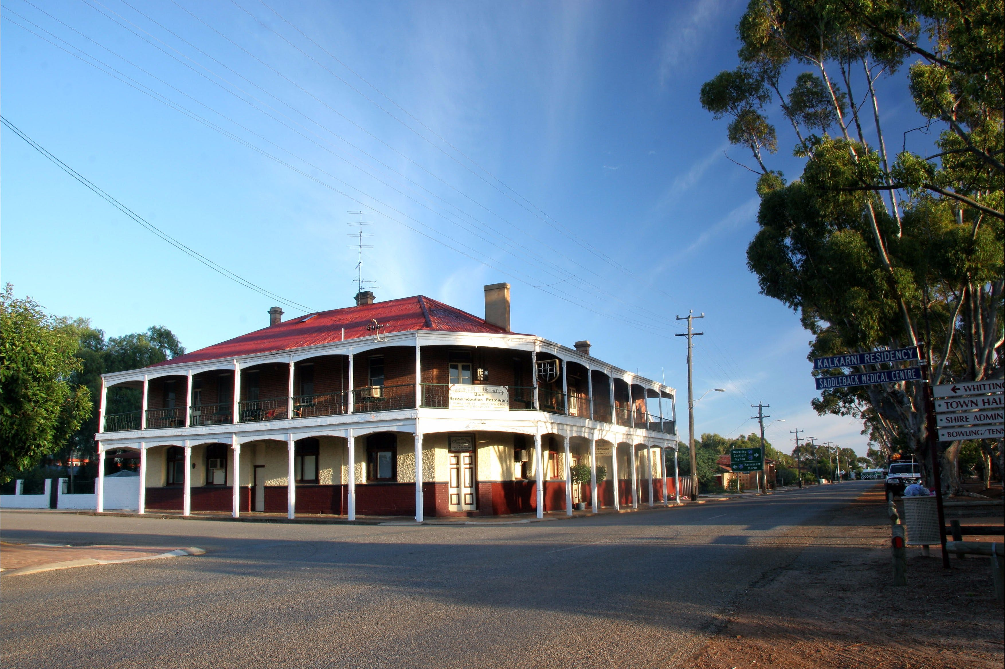 Brookton - Great Ocean Road Tourism