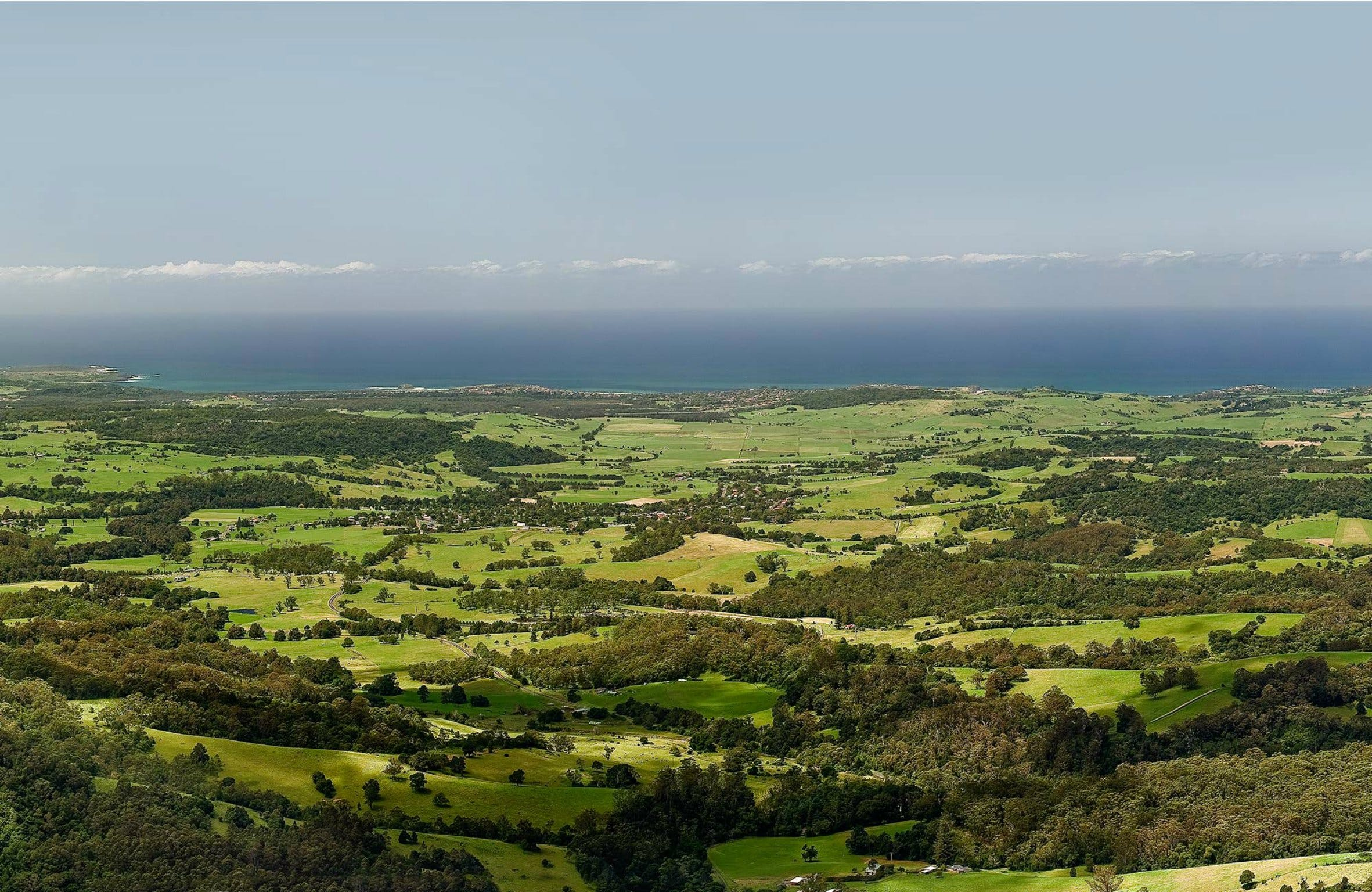 Jamberoo Lookout - Great Ocean Road Tourism