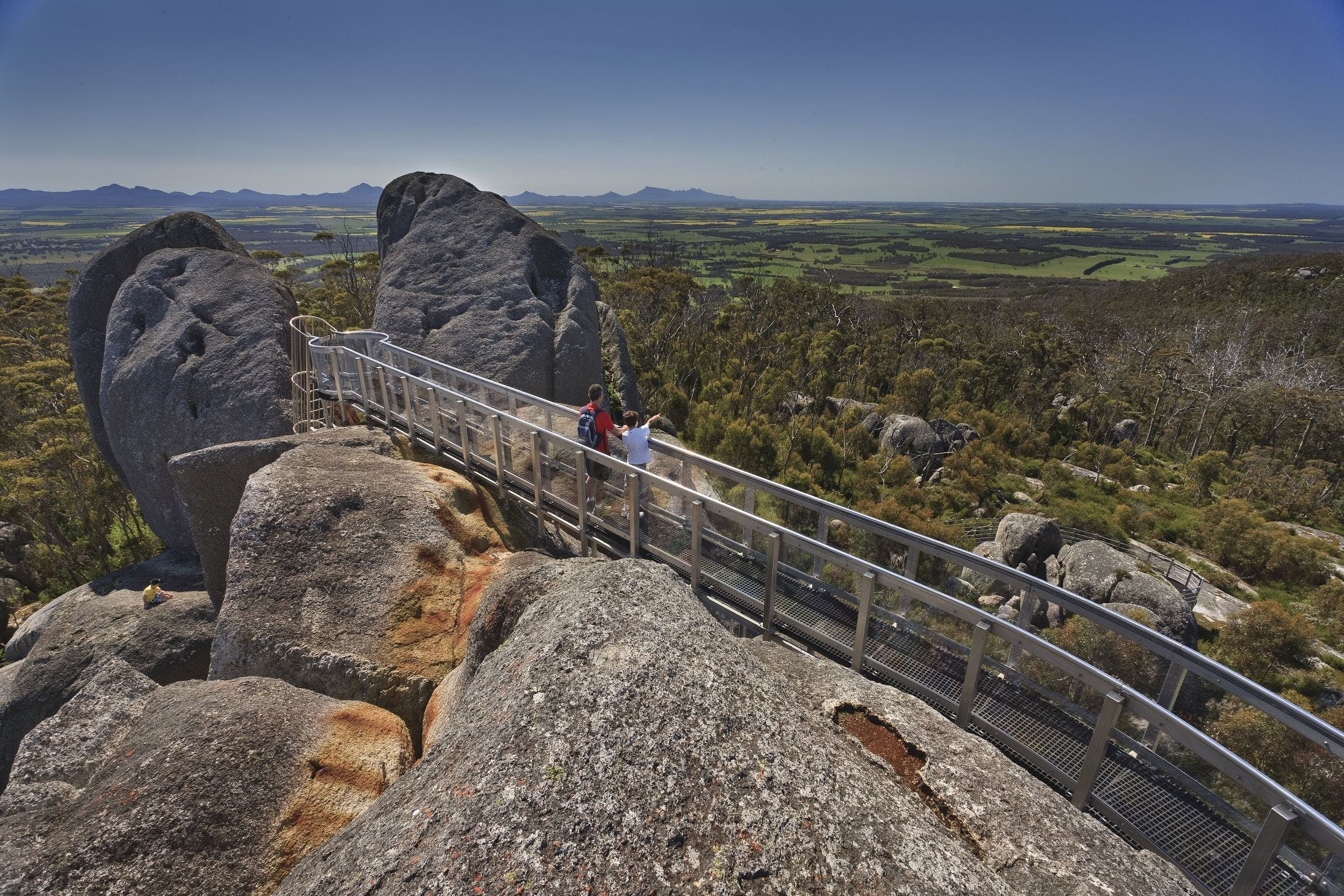 Porongurup National Park - Great Ocean Road Tourism