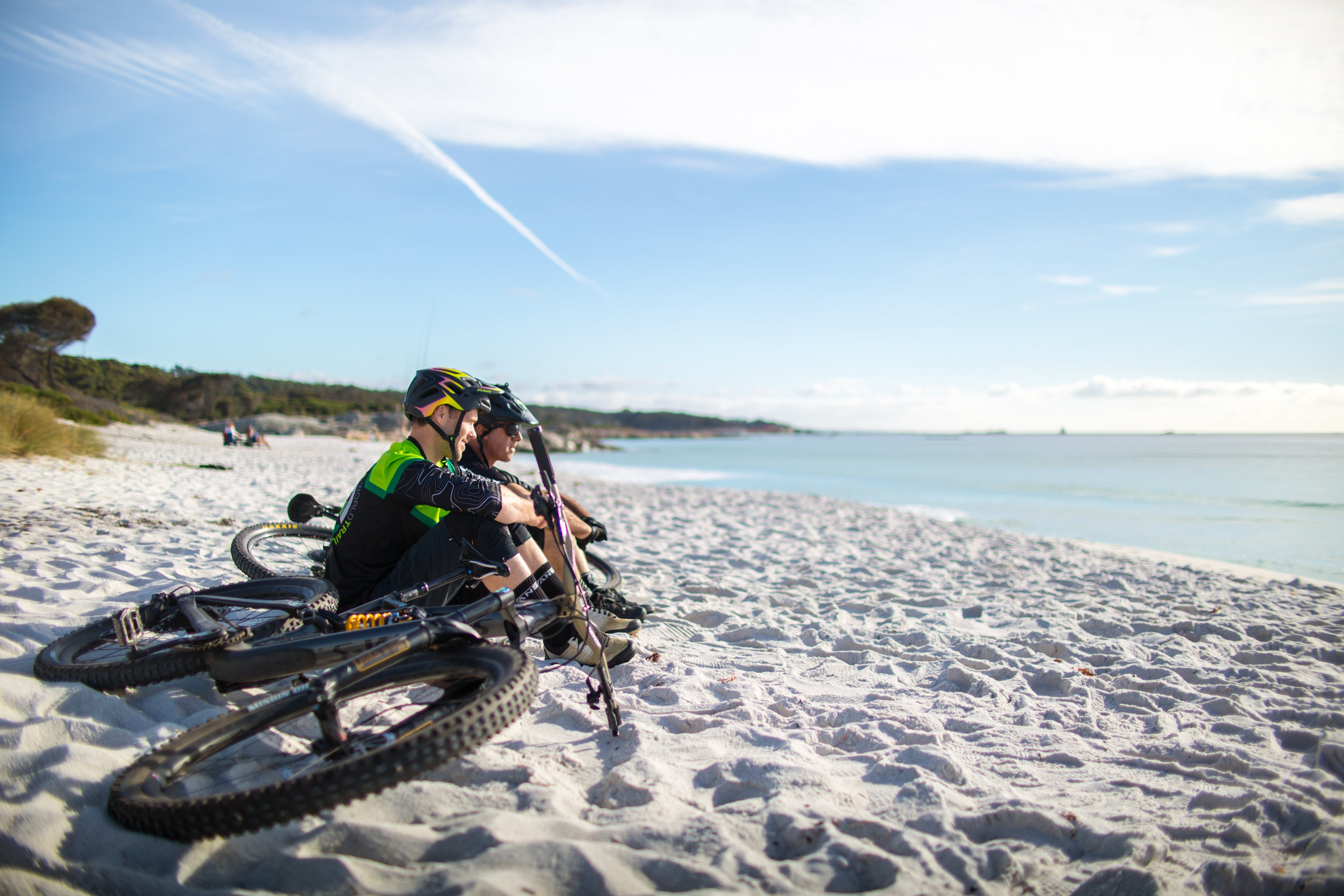 St Helens Mountain Bike Trails - Great Ocean Road Tourism