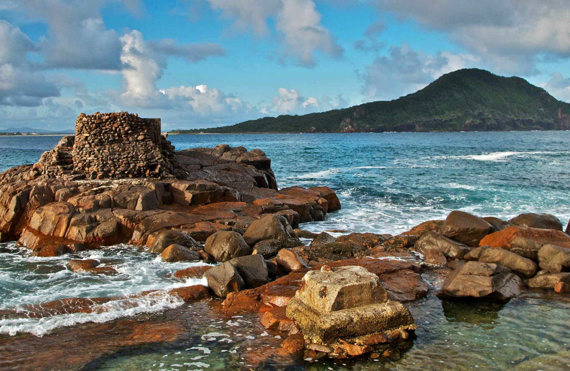 Tomaree National Park - Great Ocean Road Tourism