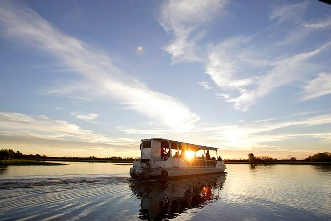 Yellow Water Cruise - Kakadu - Great Ocean Road Tourism