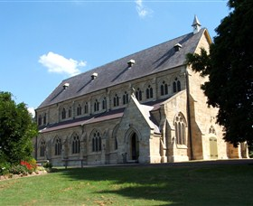 St Peters Anglican Church - Great Ocean Road Tourism