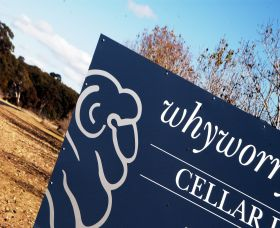 Whyworry Wines - Great Ocean Road Tourism