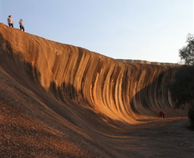 Wave Rock - Great Ocean Road Tourism