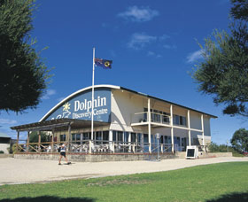 Bunbury Dolphin Discovery Centre - Great Ocean Road Tourism